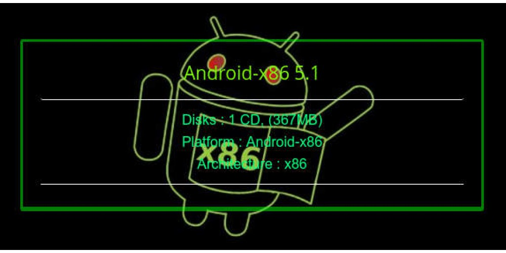 Android-x86 5 1