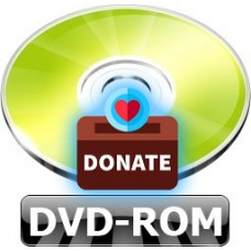 Donate One DVD
