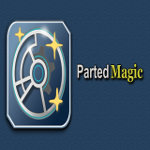 Parted Magic