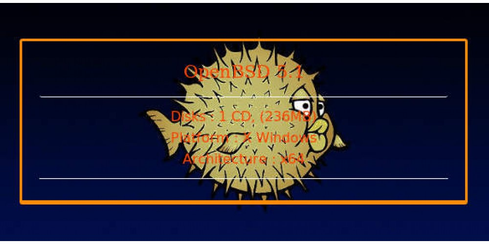 openbsd 5.1
