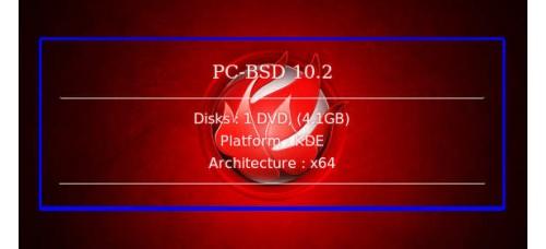 PC-BSD 10.2 64bit