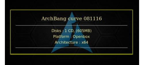 ArchBang curve 081116 64bit