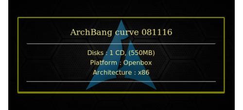 ArchBang curve 081116 32bit
