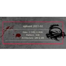 aptosid 2011-02