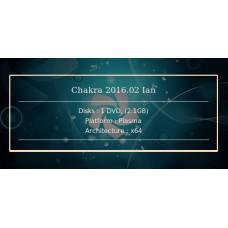 Chakra 2016.02 Ian
