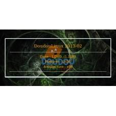 DoudouLinux 2013-02