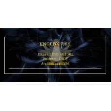KNOPPIX 7.6.1
