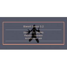 Kwort Linux 3.2