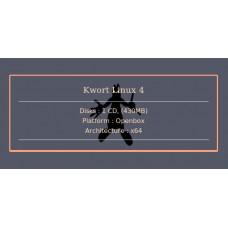 Kwort Linux 4