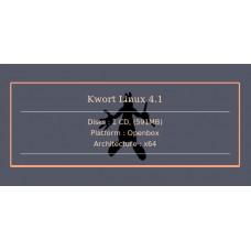 Kwort Linux 4.1