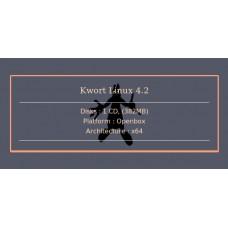 Kwort Linux 4.2
