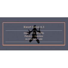 Kwort Linux 4.3
