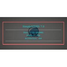 SimplyMEPIS 7.0 64bit