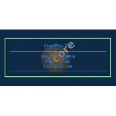CorePlus 7.0