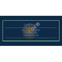 CorePlus 7.1