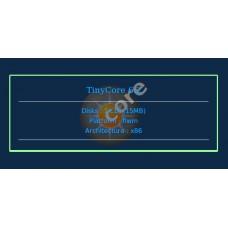 TinyCore 6.2