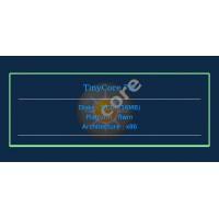 TinyCore 7.2