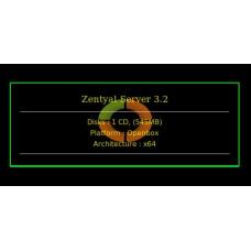 Zentyal Server 3.2