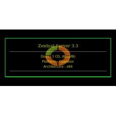Zentyal Server 3.3