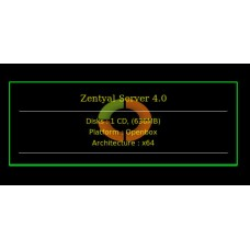 Zentyal Server 4.0