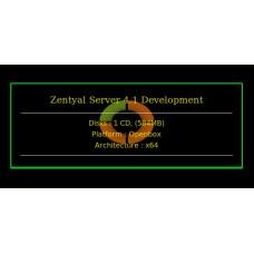 Zentyal Server 4.1 Development