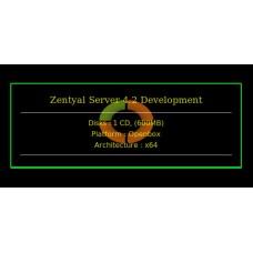 Zentyal Server 4.2 Development