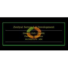Zentyal Server 5.0 Development