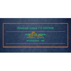 Zenwalk Linux 7.0 GNOME