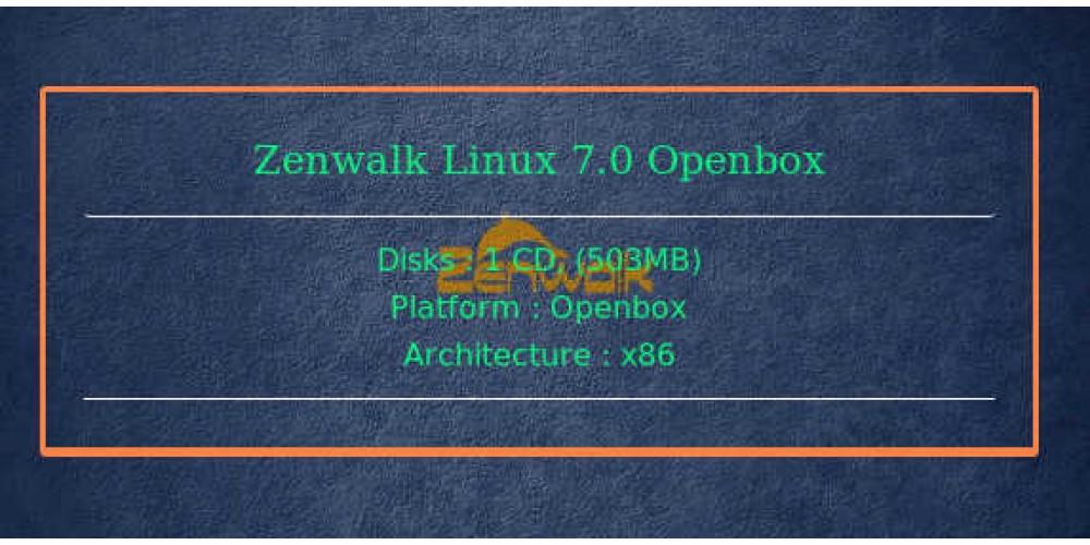 Openbox Centos 7