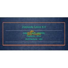 Zenwalk Linux 8.0
